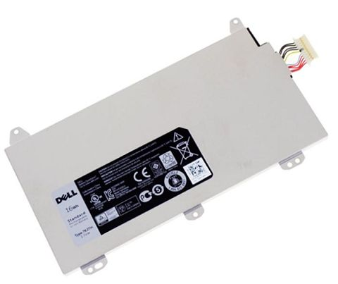 Dell 07kjth Battery Photo