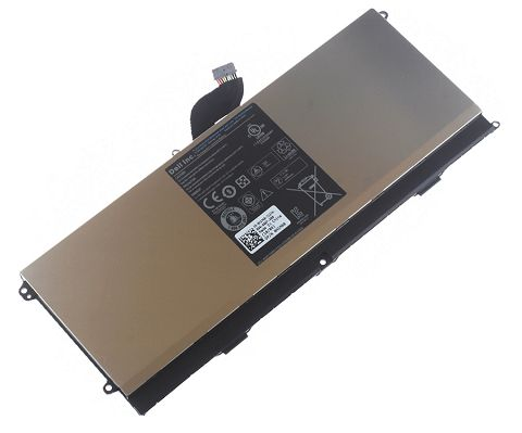 Dell Xps 15z Ultrabook Battery Photo