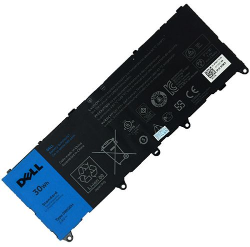 Dell 0wgkh Battery Photo