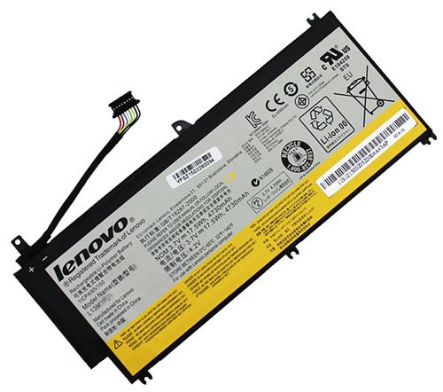 Lenovo 121500206 Battery Photo