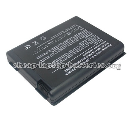 Hp Business Notebook nx9600 Battery Photo