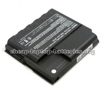 Compaq pp2041a Battery Photo