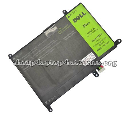 Dell Latitude St Series Battery Photo