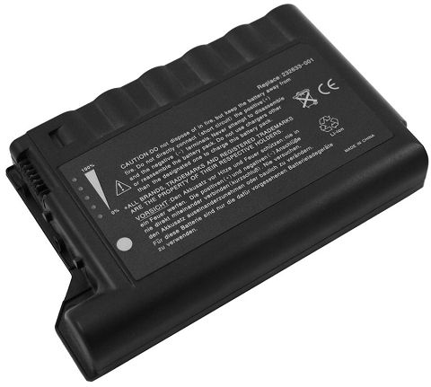 Compaq Evo n610v Series Battery Photo