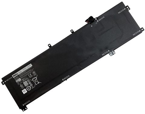 Dell Xps 9530 Battery Photo