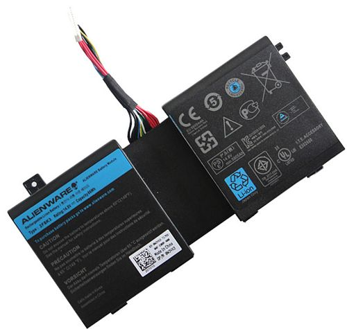 Dell 2f8k3 Battery Photo