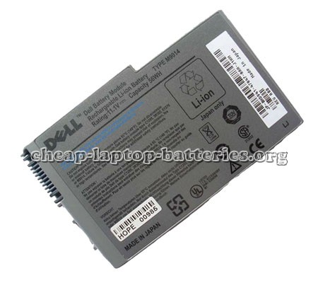 Dell 312-0408 Battery Photo