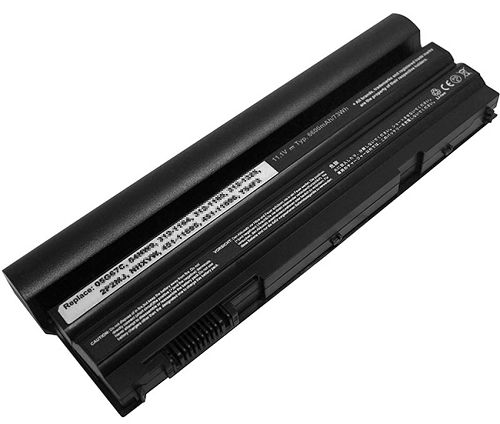 Dell 8p3yx Battery Photo