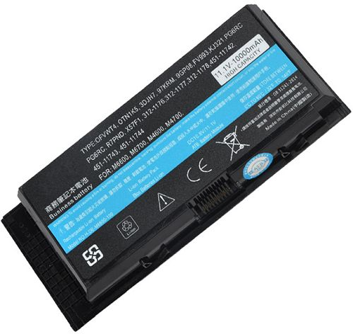Dell 0tn1k5 Battery Photo