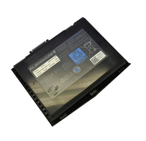 Dell Alienware m18x r1 Series Battery Photo
