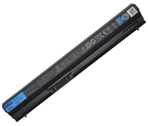 Dell Latitude e6220 Battery Photo