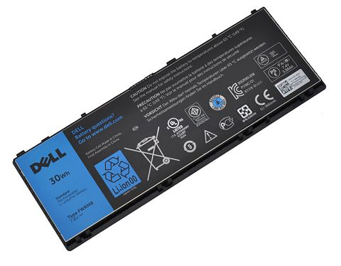 Dell 1vh6g Battery Photo