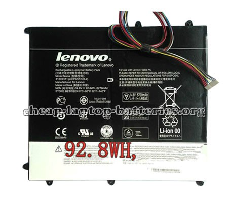 Lenovo Ideacentre Horizon 27 Battery Photo