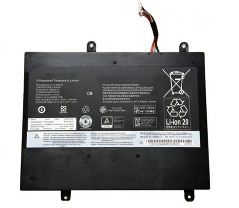 Lenovo 3inp6/60/80 Battery Photo
