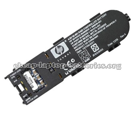 Hp 398648-001 Battery Photo