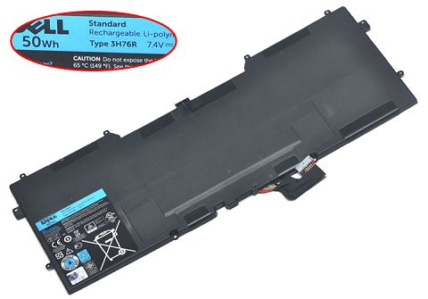 Dell Xps 12d-1708 Battery Photo