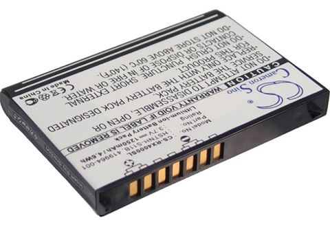 Hp Ipaq rx4240 Battery Photo
