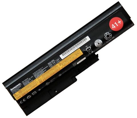 Lenovo Fru 42t4656 Battery Photo