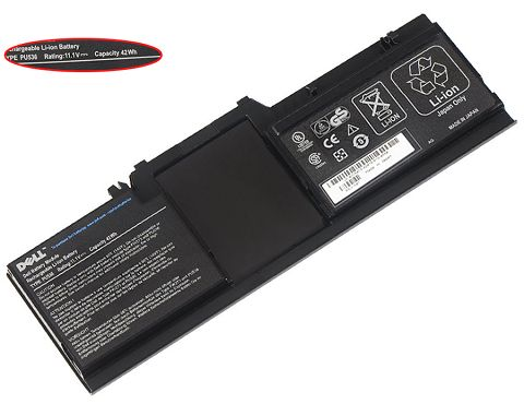 Dell 312-0652 Battery Photo