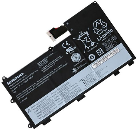 Lenovo Thinkpad t430u 3351a67 Battery Photo