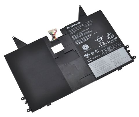 Lenovo Thinkpad Helix 3702-44u Battery Photo