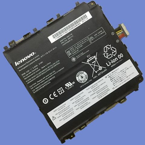 Lenovo Thinkpad 8 Battery Photo