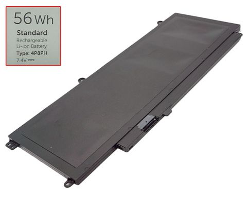 Dell Inspiron 7547 Series Battery Photo