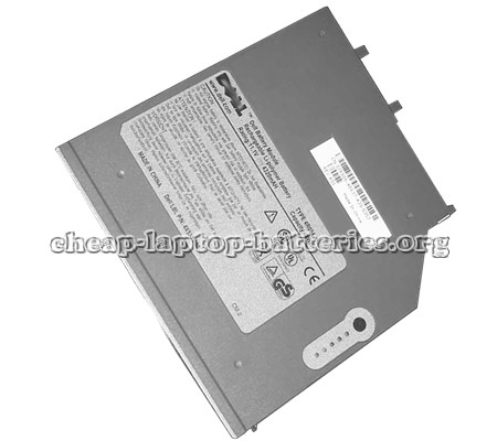 Dell Inspiron 8500 Battery Photo