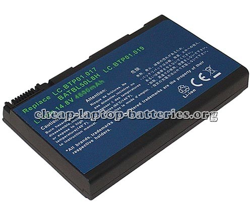 Acer Travelmate 4260 Battery Photo