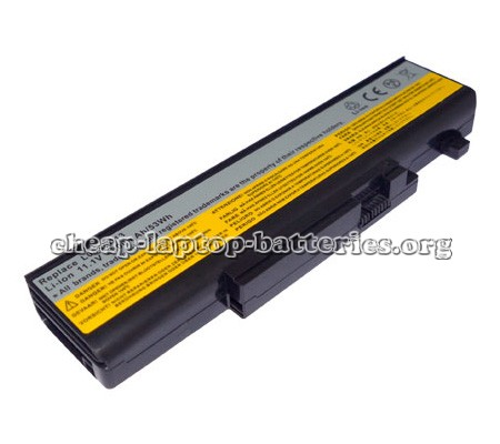 Lenovo 55y2054 Battery Photo