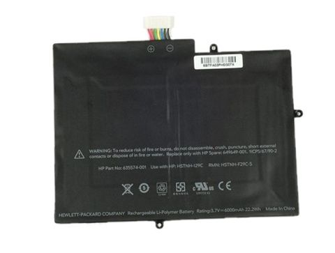 Hp Hstnh-f29c-S Battery Photo