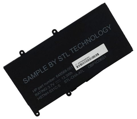 Hp 648568-001 Battery Photo
