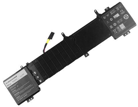 Dell 6jhcy Battery Photo