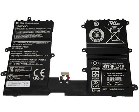 Hp 740479-001 Battery Photo
