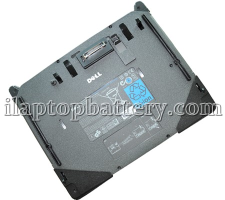 Dell Latitude xt2 Battery Photo