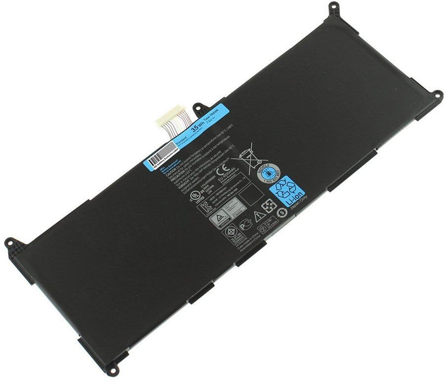 Dell 07nxvr Battery Photo
