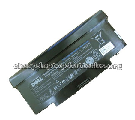 Dell 60ngw Battery Photo