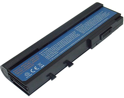 Acer Aspire 2920zg Battery Photo