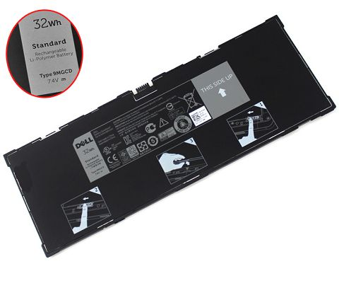 Dell 451-Bbin Battery Photo