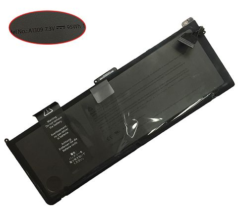 Apple Macbook Pro 17 Inch mc226*/A Battery Photo