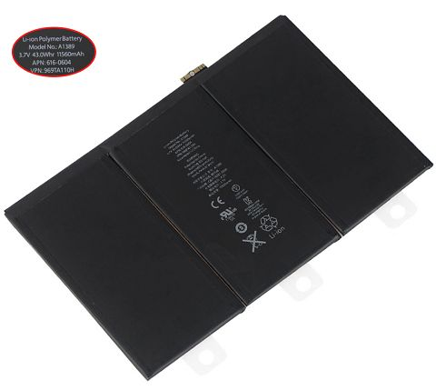 Apple a1416 Battery Photo