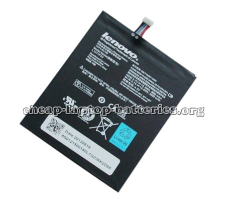 Lenovo Ideapad a3000 Battery Photo