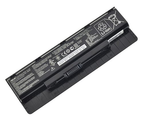 Asus n56vm Series Battery Photo