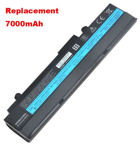 Asus Lamborghini Eee Pc vx65 Battery Photo