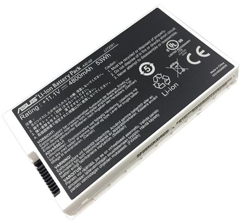Asus pro80jr Battery Photo