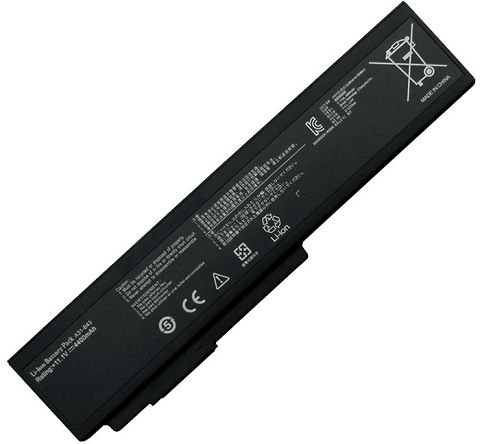 Asus b43jf Battery Photo