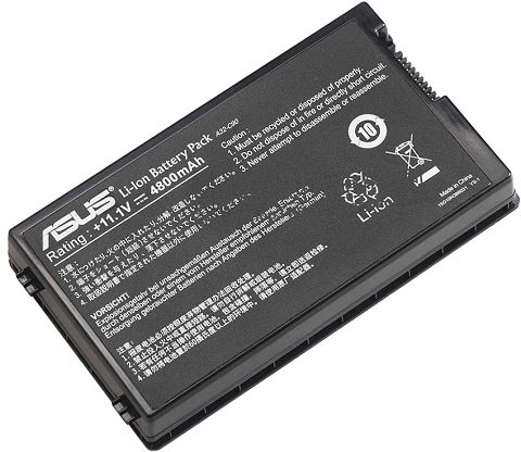 Asus c90s Battery Photo