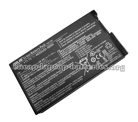 Asus a32-n60 Battery Photo