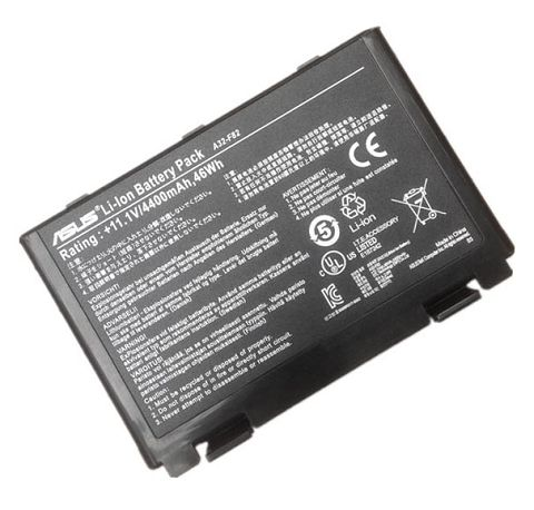 Asus x8aip Battery Photo