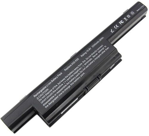 Asus a95ui Battery Photo
